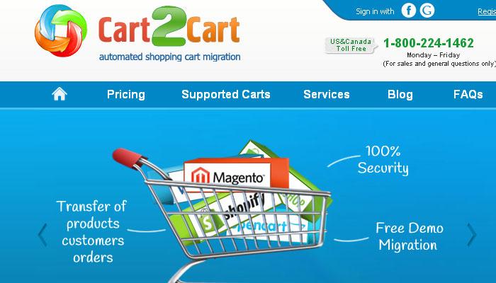 cart2cart